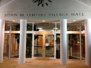 North Hills Village Court