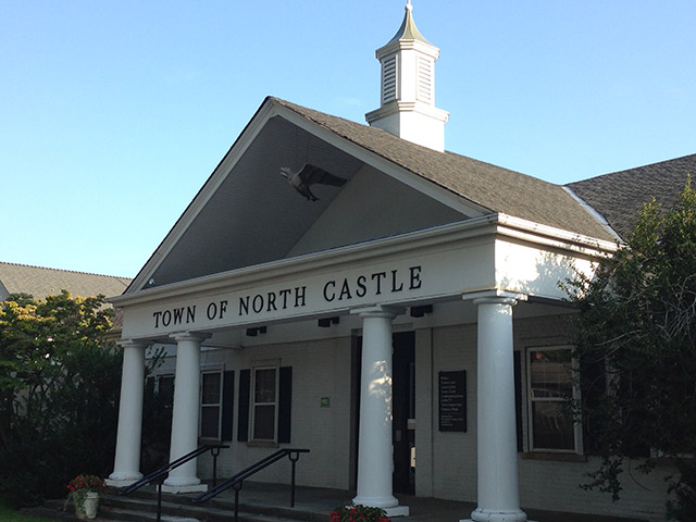 Town of North Castle Court