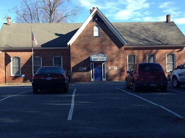 Town of Rosendale Justice Court