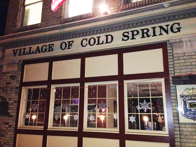Village of Cold Spring Court