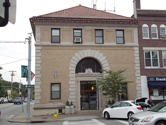 Village of Pleasantville Justice Court