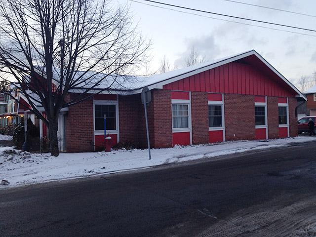 Village of Tannersville Justice Court