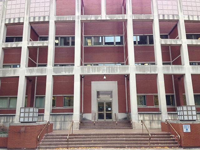 White Plains City Court