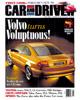 Car and Driver Magazine, May 1997