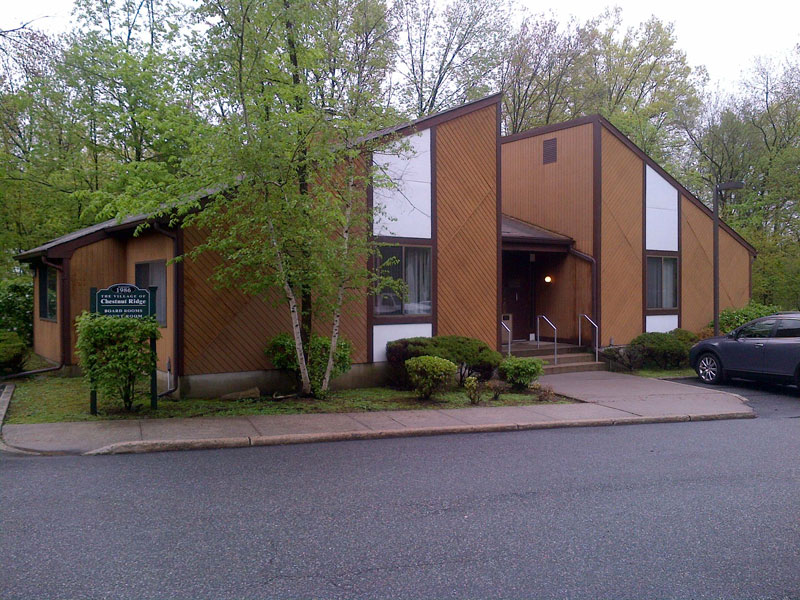 Chestnut Ridge Justice Court
