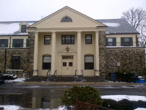 Eastchester Justice Court