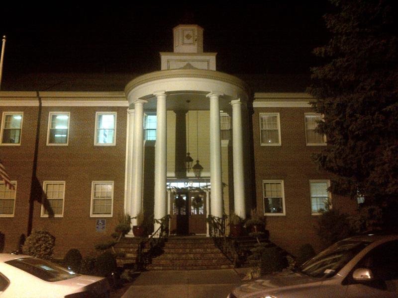 Malverne Justice Court
