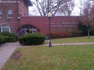Village of Mamaroneck Court
