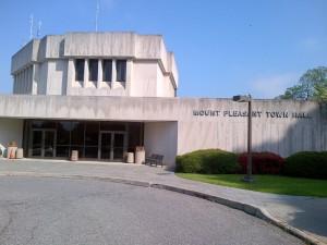 Mount Pleasant Justice Court
