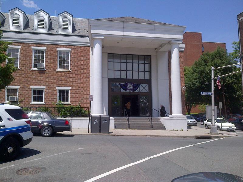 Mt. Vernon City Court