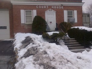 New Paltz City Court