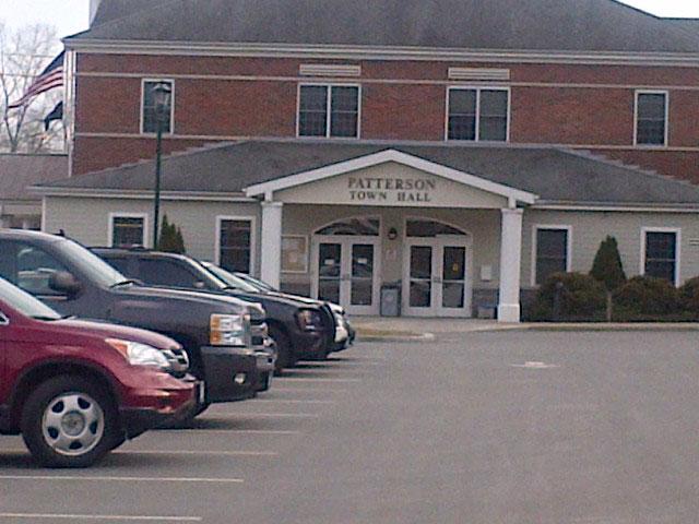 Patterson Justice Court