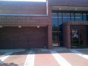 Peekskill City Court