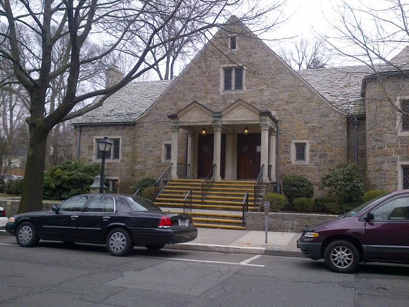 Pelham Village Court