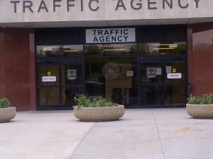 Suffolk County Traffic Court