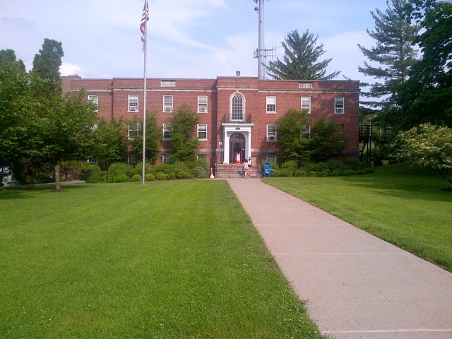 Town of Cornwall Justice Court