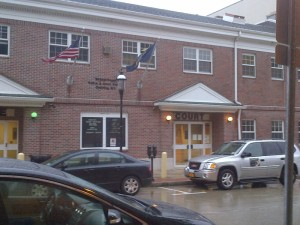 Town of Ossining Justice Court