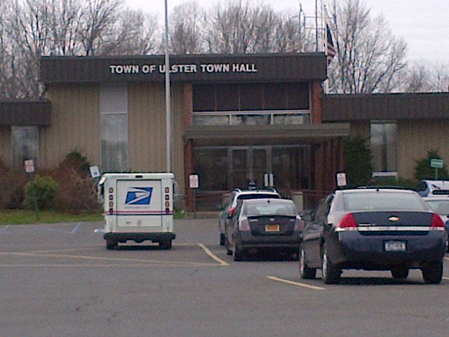 Town of Ulster - Lake Katrine