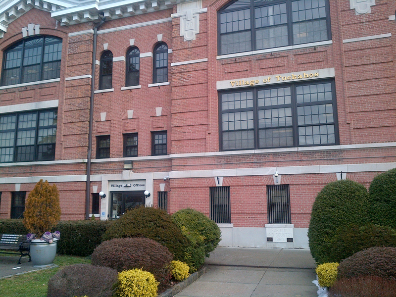 Tuckahoe Justice Court
