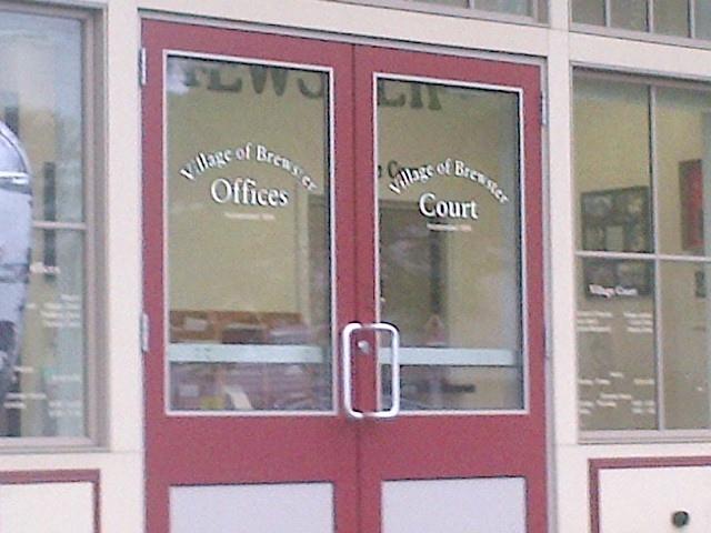 Village of Brewster Justice Court