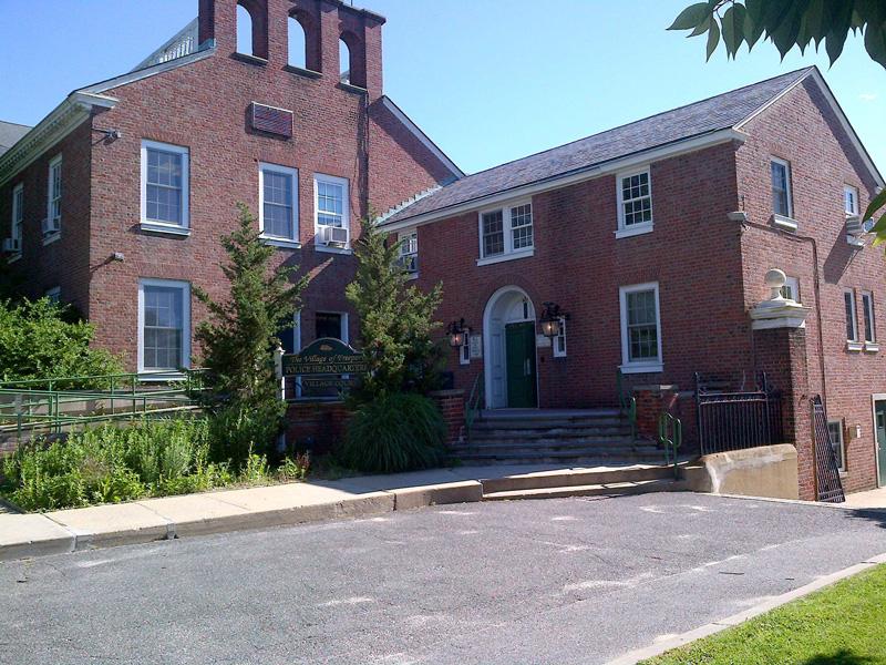 Village of Freeport Justice Court